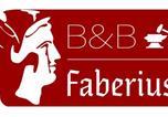 Hôtel Fabriano - B&B Faberius-1