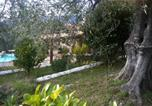 Location vacances L'Escarène - L'olivette-3