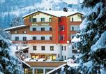 Hôtel Selva di Cadore - Hotel Coldai-1
