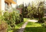 Hôtel Krynica-Zdrój - Willa Mirabelka-2