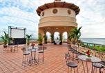 Hôtel El Llano - Hilton Santo Domingo-2