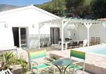 Location vacances Cargèse - Le Mimosa-1