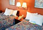 Hôtel McAllen - Days Inn Mcallen-3