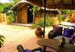 Location vacances Kafountine - Akine Dyioni Lodge-4