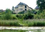 Location vacances Zehdenick - Ferienwohnung Roeddelin Uck 881-1