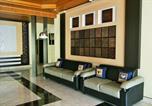 Hôtel Bukittinggi - Starli Hotel-1