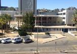 Location vacances Windhoek - 77 On Independence Self Catering Apartment-4