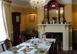 Hôtel Beccles - Chedgrave House-4