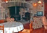 Location vacances  Cantal - Holiday home Maison Bourrel St Martin Valmeroux-1