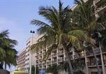Hôtel Cocoa Beach - Hampton Inn Cocoa Beach-3