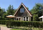 Location vacances Bergen - Eureka Vakantiehuisjes-3
