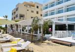 Hôtel Citium - Island Boutique Hotel-4