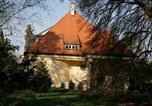 Location vacances Mohelnice - Vila Háj-2