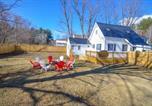 Location vacances North Conway - Oak House-1