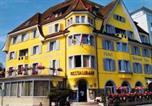 Hôtel Kreuzlingen - Gastro Bahnhof Post Kreuzlingen Ag-1