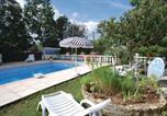 Location vacances Fox-Amphoux - Holiday home Tavernes with Outdoor Swimming Pool 378-2