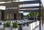 Hôtel Amposta - Hotel Diego-3