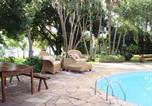 Camping avec WIFI Brésil - Camping Casa do Lago-4