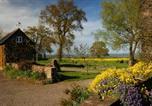Hôtel Kimbolton - Hills Farm-3