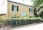 Hôtel Misano Adriatico - Isola degli Ulivi-2