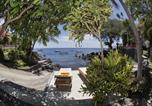 Hôtel Kubu - Puri Kembar Dive Resort-2