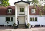 Hôtel Göteborg - Hällsnäs Konferens & Affärsklubb-2