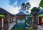 Villages vacances Denpasar - Villa Zamaya Sanur-3