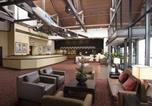 Hôtel Northridge - Airtel Plaza Hotel-1