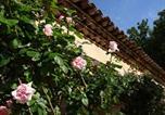 Hôtel La Roquebrussanne - La Bastide Provençale-1