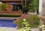 Location vacances Bucerias - Las Casitas Del Mar-1