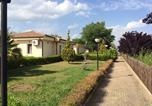 Location vacances Altomonte - Agriturismo Colle Degli Ulivi-2