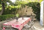 Location vacances Crillon-le-Brave - Villa in Caromb-4