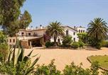 Location vacances Sant Andreu Salou - Villa in Girona Ii-2