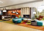 Hôtel Duluth - Fairfield Inn & Suites by Marriott Atlanta Gwinnett Place-3