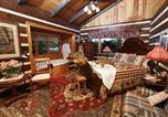 Hôtel Newport - Creekwalk Inn Bed and Breakfast with Cabins-1
