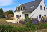 Location vacances Saint-Pierre-Quiberon - Apartment Rue Marthe Delpirou-1