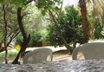 Hôtel Tiznit - Chez Sahnoun-1