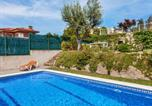 Location vacances Calonge - Holiday Home Mas Companys-1