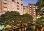 Hôtel San Antonio - Wyndham Riverside Suites Hotel San Antonio-4