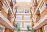 Location vacances Rojales - Apartment Rojales-1