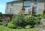 Location vacances Preston Richard - Millers Beck Country Self Catering-1
