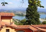 Location vacances Barberino di Mugello - Casa Vacanze Il Poderuzzo-1