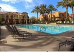 Location vacances Newport Beach - Irvine Apartment-3