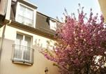 Location vacances Bad Kissingen - Allee-Hotel garni-2