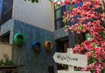 Hôtel Dali - Qianyu Seaview Hotel-3