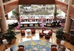 Hôtel Yangzhou - Hentique Huijin Resort Hotel-4