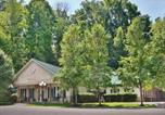 Location vacances Pigeon Forge - Magnolia Place Unit 2 (#5)-1