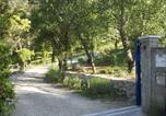 Location vacances Les Salles-sur-Verdon - Appartement T2 de l'observatoire-2