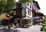Hôtel Hondarribia - Hotel Bellevue-4