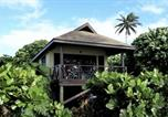 Location vacances Muri - Muri Beach Cottages-1